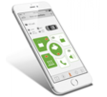 GSM / GPS CAN Smart alarms